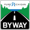 Pure Michigan Byways