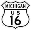 US-16 route marker